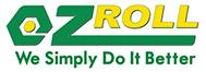 Zroll logo